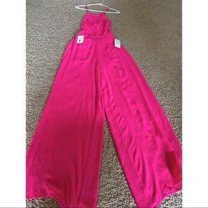 Lush jumpsuit